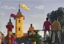 Minecraft Earth for iOS