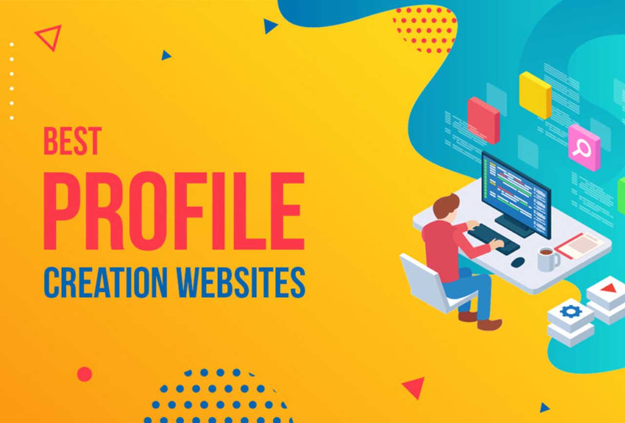 Profile Creation Backlinks