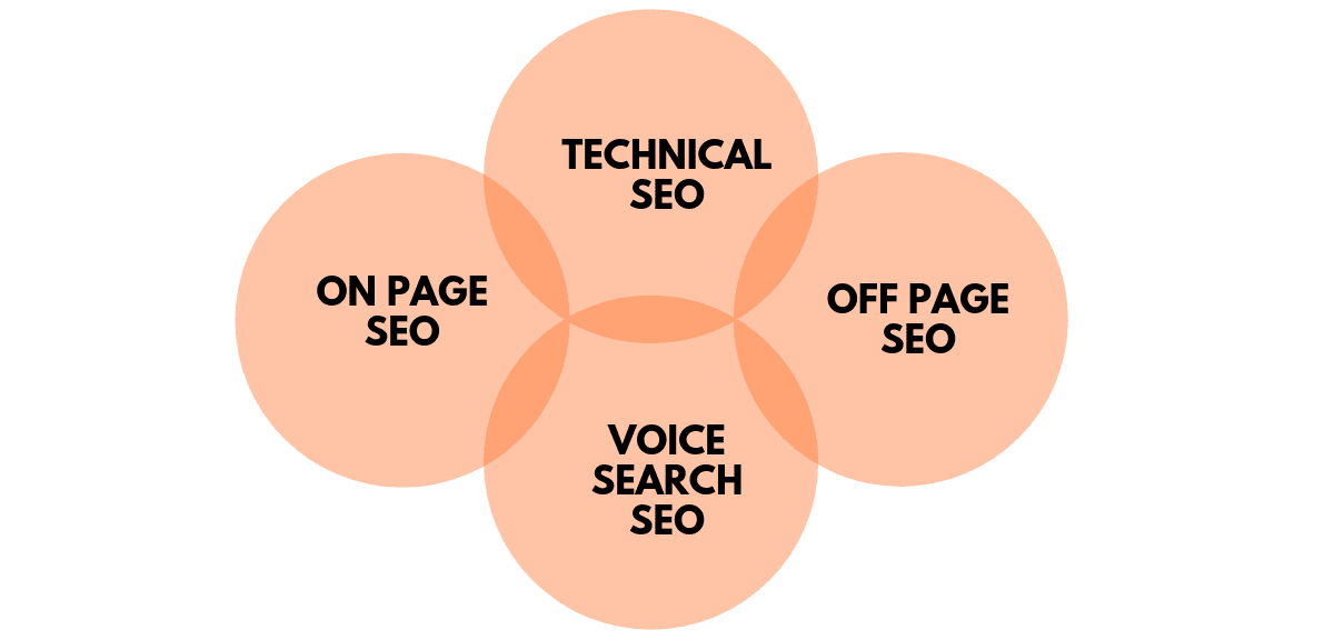 SEO Types in 2020