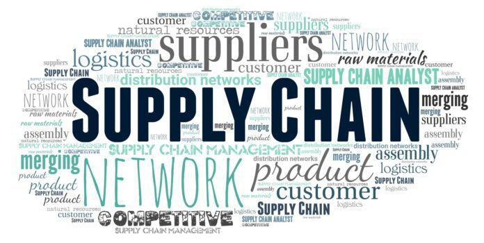 How can you begin a career in supply chain management