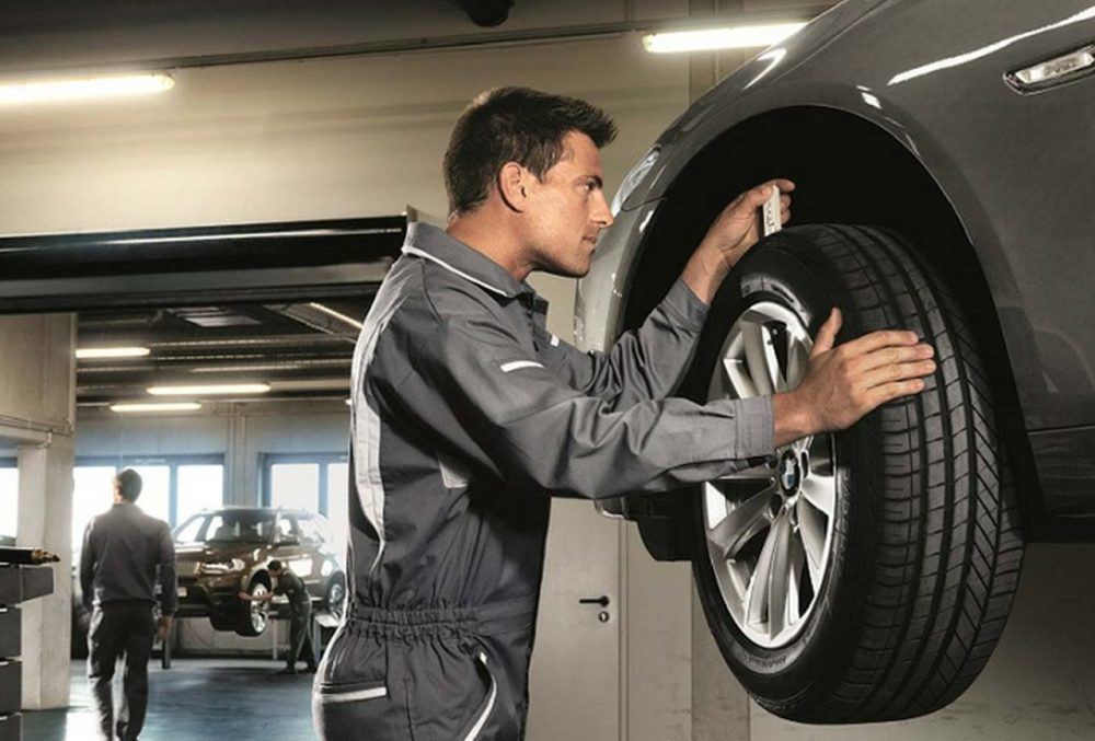 How to Pick the Right Tires