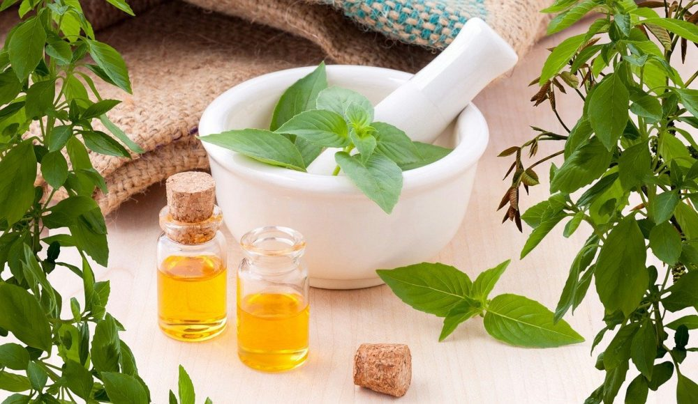 5 Herbal Remedies to Improve Your Digestion Naturally