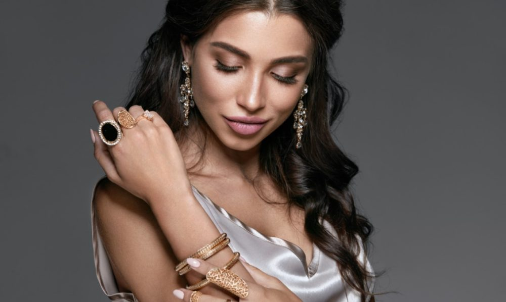 Jewelry Statement