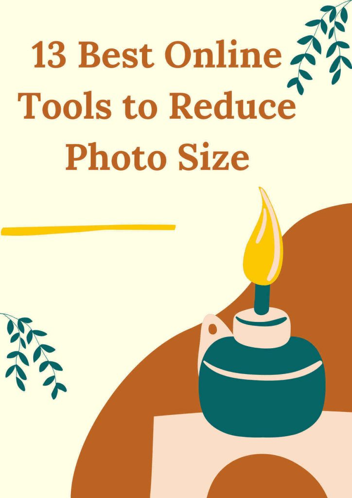 The Best Online Tools To Reduce Photo Size