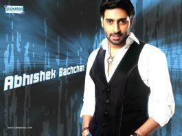 Abhishekh Bachchan