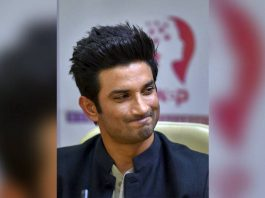 Bollywood Star Sushant Singh Rajput