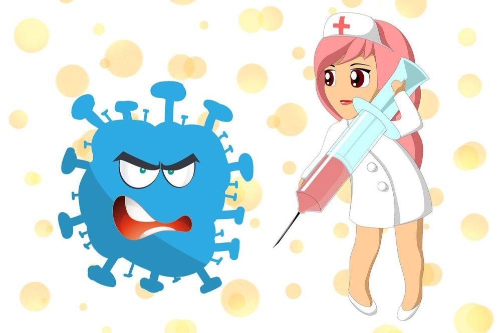 Covid-19 Vaccine Development in Russia