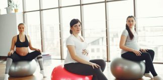 Sport during Pregnancy