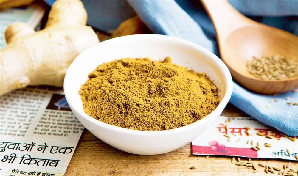 Turmeric Row Powder