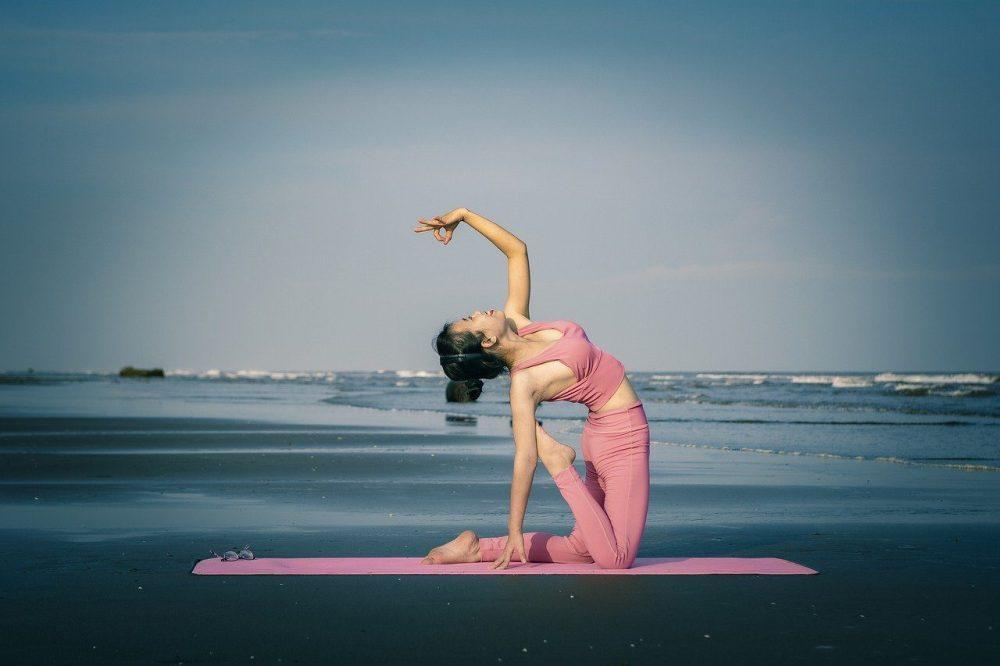Yoga of a Girl