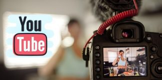 How to upload a video to YouTube