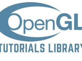 OpenGL Tutorials Library