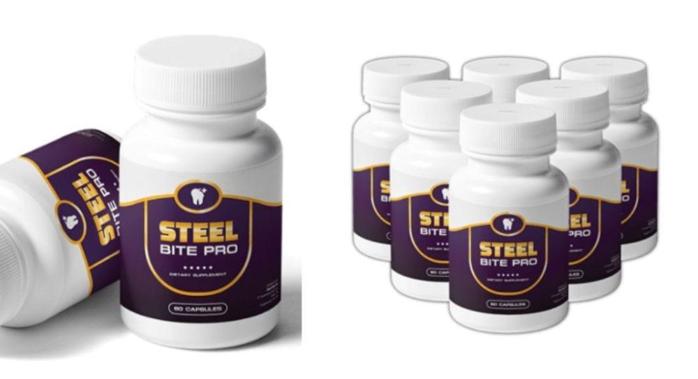 Steel Bite pro review