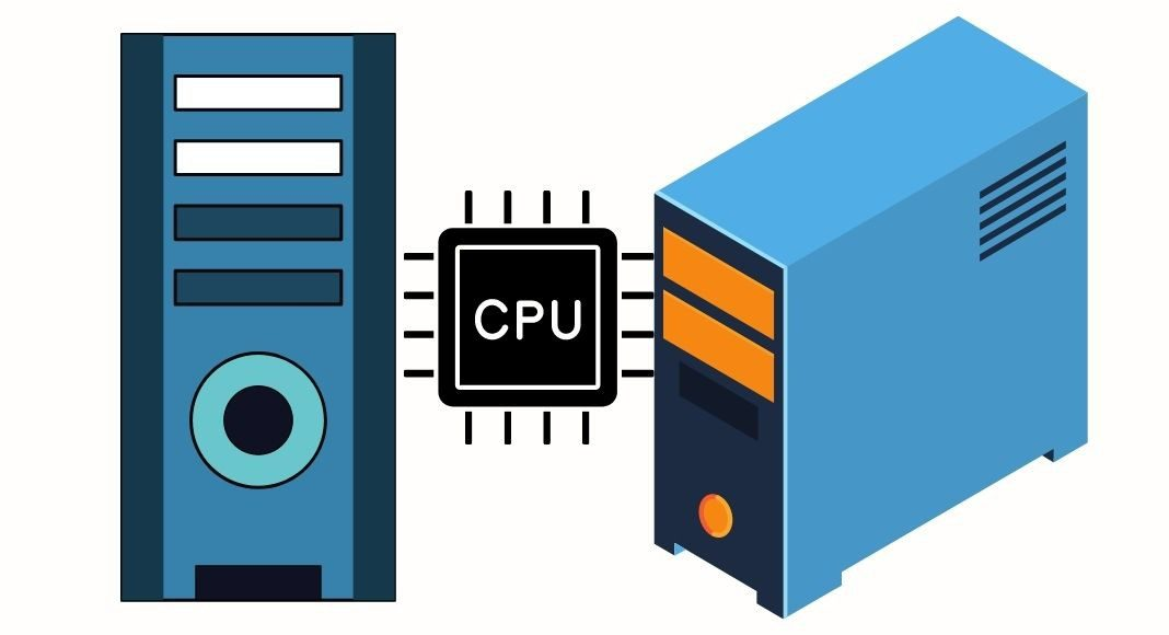 What the CPU does