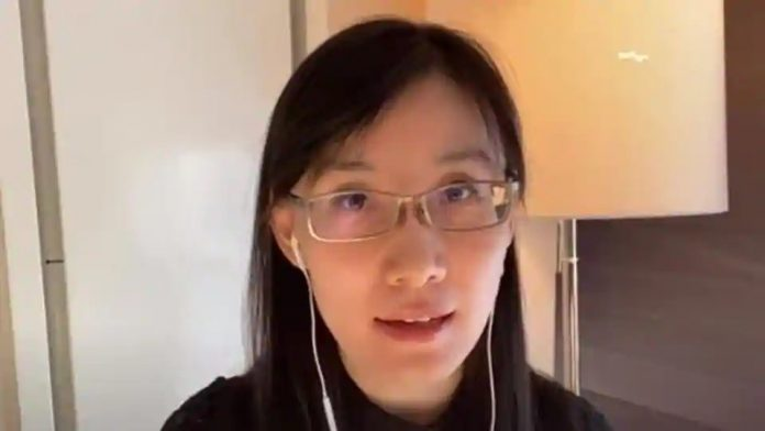 chinese scientist