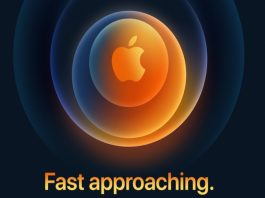 Apple iPhone 12 Launch