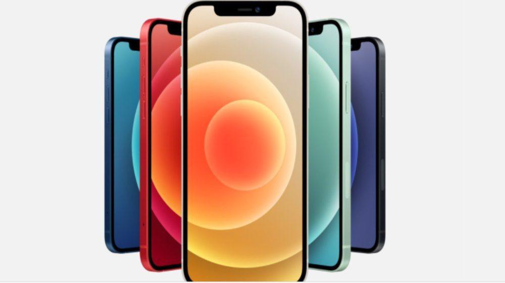 Apple iPhone 12 Series launch