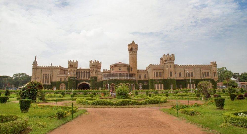 Bangalore Palace Fort, India