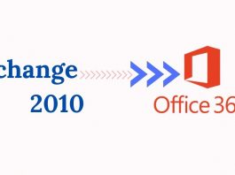 Exchange 2010 to Office 365 Migration