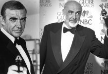 James Bond actor Sir Sean Connery dies