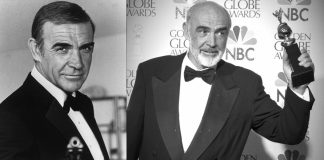 James Bond actor Sir Sean Connery dies