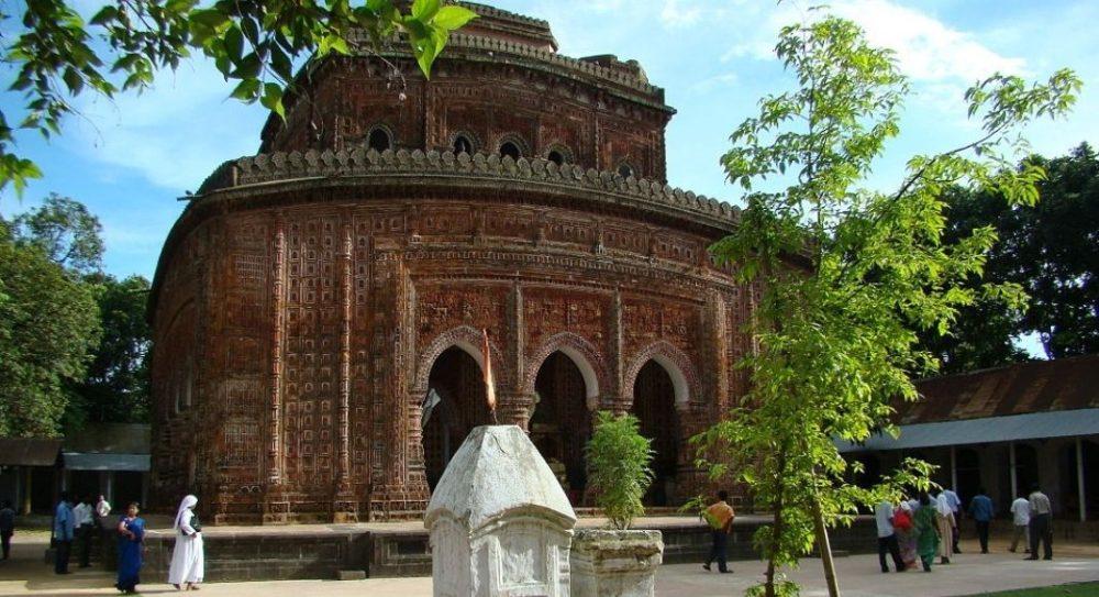 Kantaji Temple Dinajpur