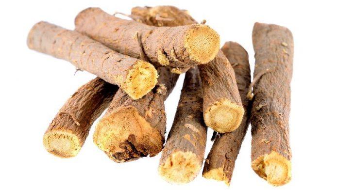 Licorice-Roots