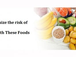 Minimize The Risk of ED With These Foods