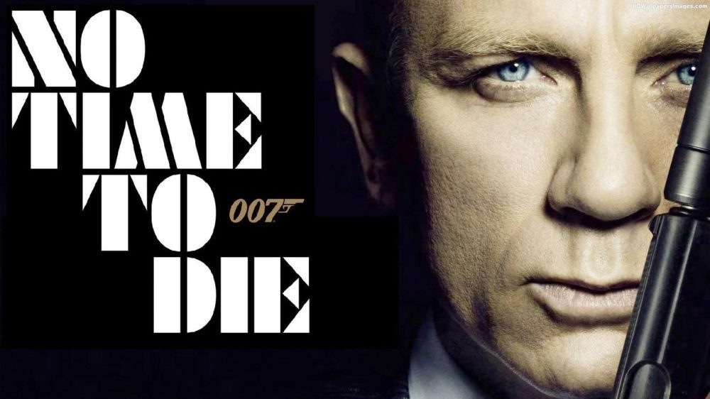 Release of James Bond's Film 'No Time to Die' Delayed Again | Editorialge