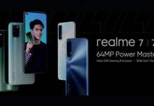 Realme 7i price in Bangladesh