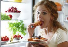 Food to control appetite