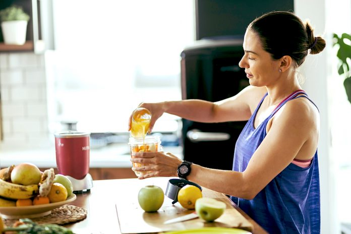 Easy Ways to Detox Your Body