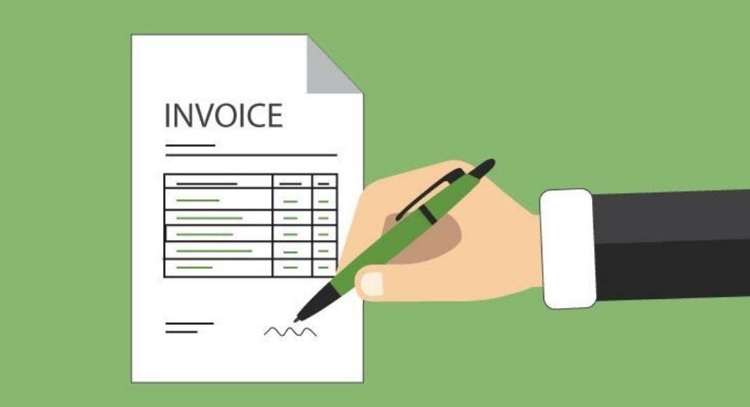 proper invoice