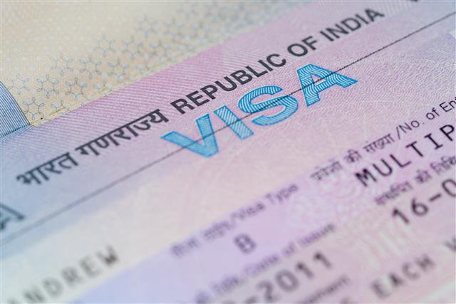 Indian visa service