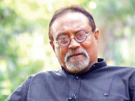 Bangladeshi Actor Aly Zaker