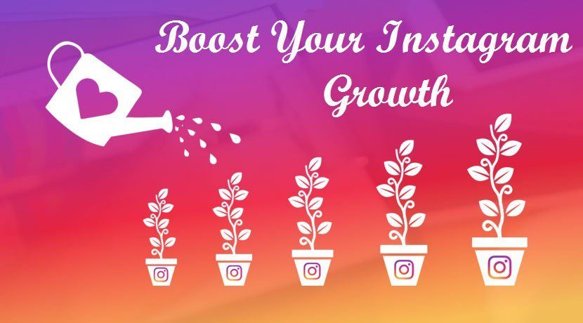 Boost your Instagram Growth