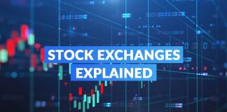 Stock Exchange Explained