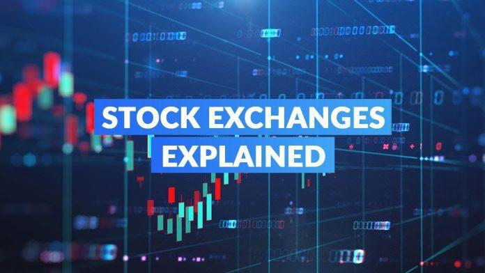 Stock Exchange Explained