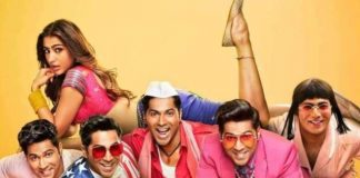 Bollywood film Coolie No. 1