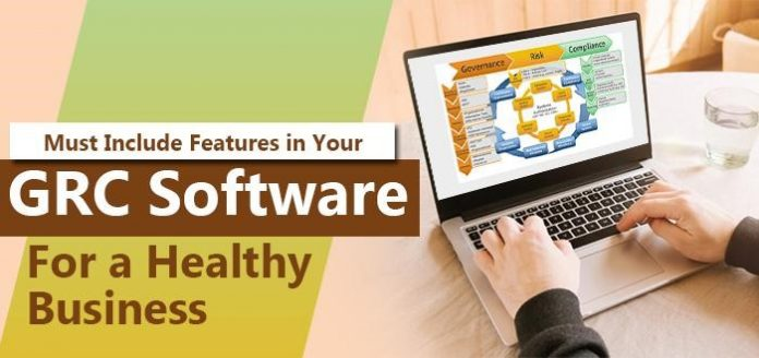 GRC Software