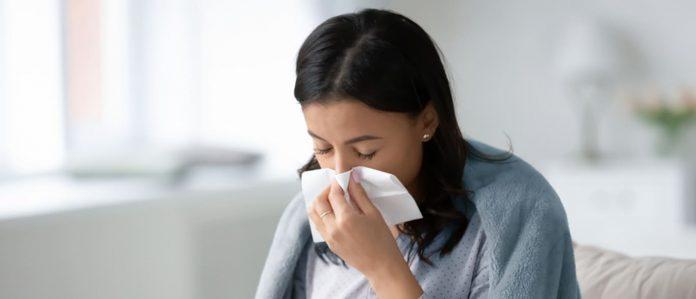 Cold Cough