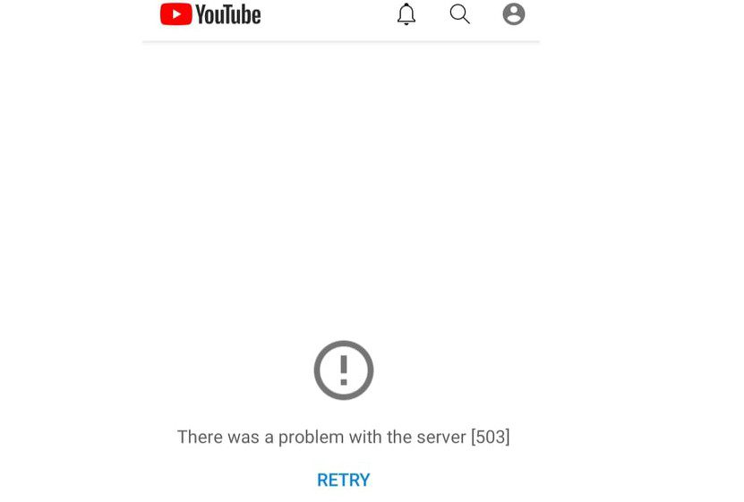 Google services YouTube