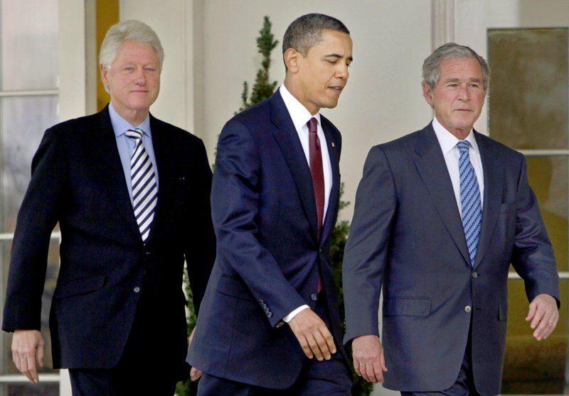 Barack Obama book A Promised Land