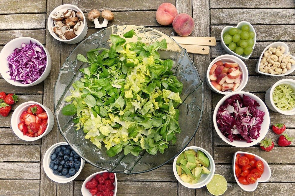 foods for reducing joint pain