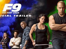 Fast And Furious 9: The Fast Saga
