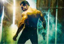 Salman Khan's Radhe