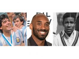 Sports legends who died in 2020