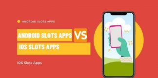 Android Slots Apps vs IOS Slots Apps