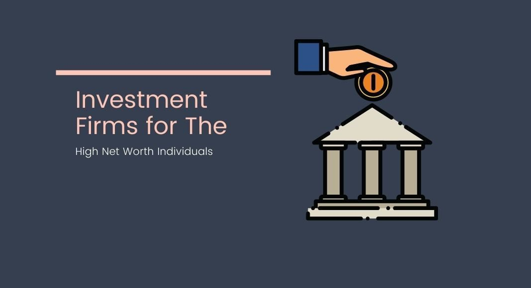 Investment Firms