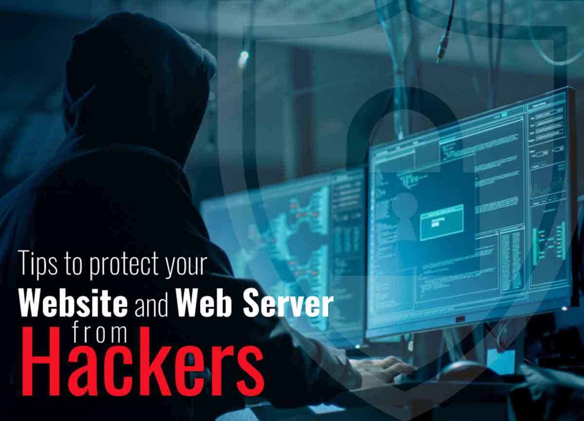 how to improve website security